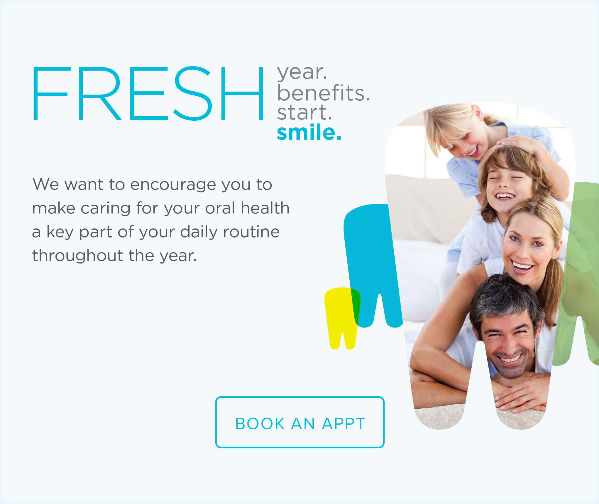 Maricopa Smiles Dentistry and Orthodontics - Make the Most of Your Benefits